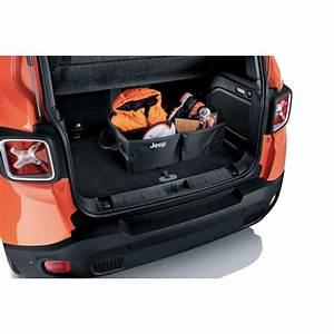 Accessoires Jeep Renegade : organiseur de coffre jeep renegade ~ Mglfilm.com Idées de Décoration