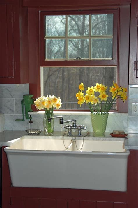 recycled kitchen sinks my recycled kitchen farm sink content in a cottage 1760