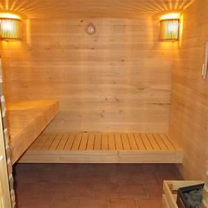 Sauna Für Garten : sauna garten spreewaldhaus zimmereibetrieb ~ Markanthonyermac.com Haus und Dekorationen