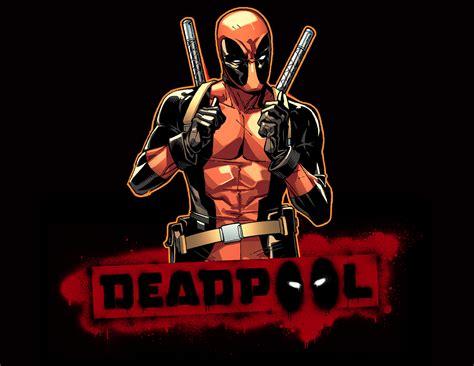 Cool Deadpool Wallpapers Hd Download Free Pixelstalknet