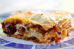 Lasagna Bolognese Recipe SimplyRecipes com