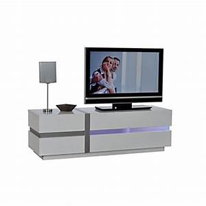 Meuble Tv Led Conforama : meuble tv pas cher ~ Dailycaller-alerts.com Idées de Décoration