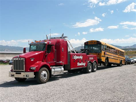 Towing And Hauling by Heavy Duty Towing Hauling Speedy Towing