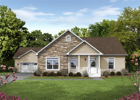Cornerstone Homes  Indiana Modular Home Dealer  The Area