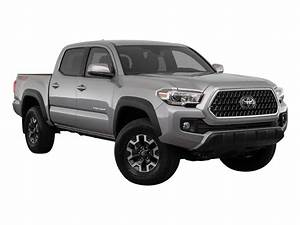 2020 Toyota Tacoma Trd Off Road Double Cab 5 U0026 39  Bed V6 4wd