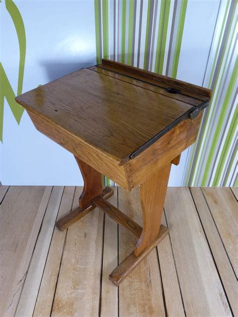 vintage school desk uk antiques atlas vintage oak school desk