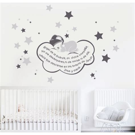 stickers muraux chambre bébé garçon wall decals thewonderwalls nursery wall sticker