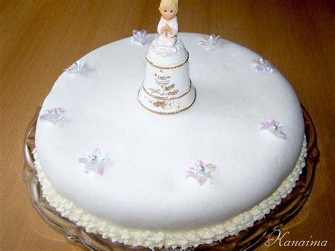 la cucharita de azucar torta de confirmacion  fondant