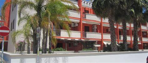 appartamenti baia verde gallipoli da  al giorno
