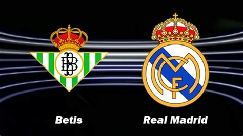Betis Vs Real Madrid  Prediction & Preview Soccer