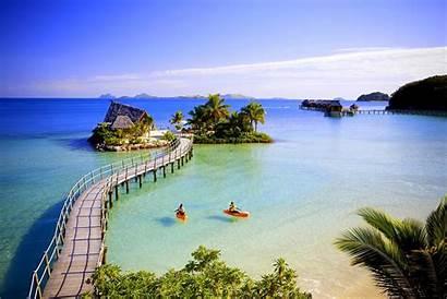 Fiji Tropical Islands Travel Mexico Island Exotic