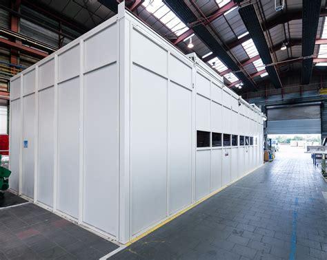 cloison aluminium bureau cloison amovible vitrée de bureau ou pleine ossature