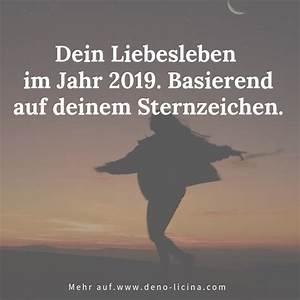 Steinbock Und Jungfrau : dein liebesleben im jahr 2019 basierend auf deinem ~ A.2002-acura-tl-radio.info Haus und Dekorationen