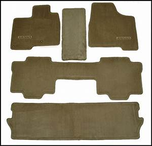 2006 toyota tundra floor mats autos post With 2006 toyota sienna floor mats