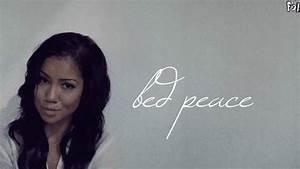1k the worst Jhene Aiko Bed Peace jhene comfort inn ending ...