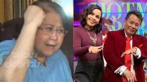 Dilaporkan Elza Syarif Gegara Elus Nikita Mirzani Melaney