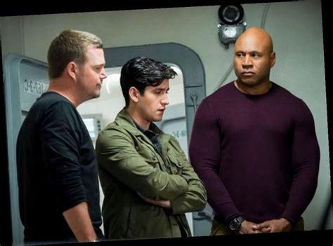 'NCIS: Los Angeles': Season 11, Episode 4: The Team Deals ...