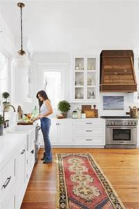 12, White, Farmhouse, Dream, Kitchen, Designs, And, Styles, With, Images