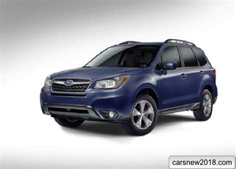 2019 Subaru Forester  News, Reviews, Msrp, Ratings With