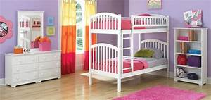 Bedroom: astounding bunk bed rooms to go Bunk Beds With ...