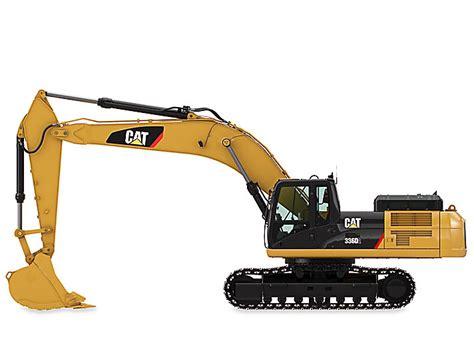 Cat | 336D2/D2 L Hydraulic Excavator | Caterpillar