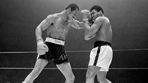 ken norton  heavyweight champion dies