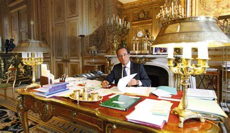 bureau du premier ministre francois hollande actu politique