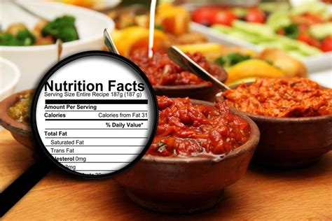 consulting cuisine food label consulting services food label consulting