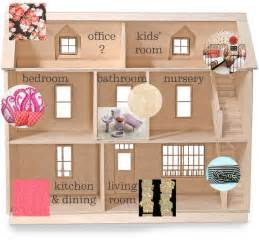 Simple Plans To Build A Dollhouse Placement by Knutselen Voor Jouw Poppenhuis Hobby Blogo Nl
