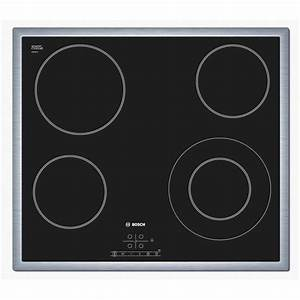 Différence Induction Et Vitrocéramique : table de cuisson vitroc ramique table de cuisine ~ Dailycaller-alerts.com Idées de Décoration