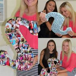 personalized albums best friend gift ideas hative