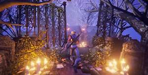 MediEvil PS4 Un Fake Ralis Sous Unreal Engine 4 JVFrance