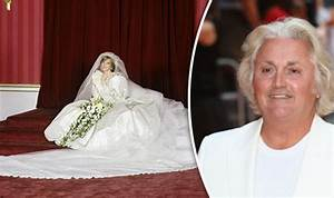 Princess Diana wedding: The life of the designers Emanuels ...