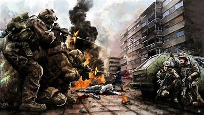 Special Socom Forces Operations Wallpapers War Military