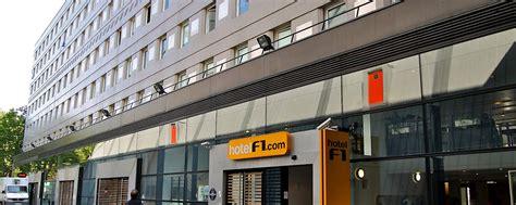 hotelf1 porte de chatillon hotel f1 porte de chatillon in