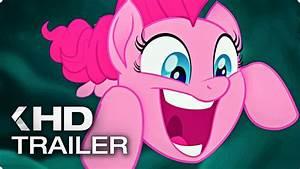 My Little Pony Trailer German Deutsch  2017