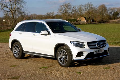 Mercedes Glc by Mercedes Glc Does It Pass The Test Parkers
