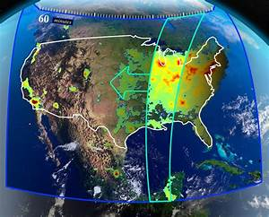 The Future of Monitoring Air Quality from Space | NASA
