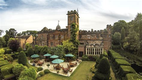 hall hotel  spa venues  west midlands guides