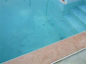 Braune Ablagerungen Im Pool : wasser verf rbt und wei en schleier ~ Markanthonyermac.com Haus und Dekorationen