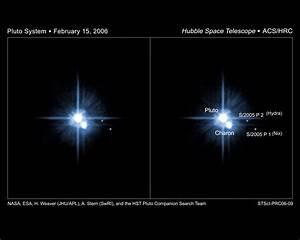 Solar System Exploration: Planets: Dwarf Planets: Pluto ...
