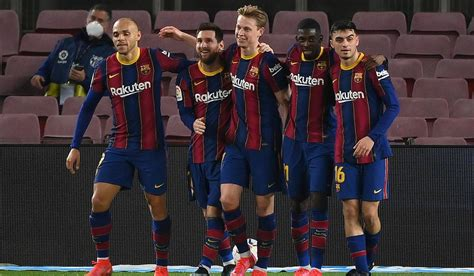 FC Barcelona vs Betis en TV: Cuándo y dónde ver el partido