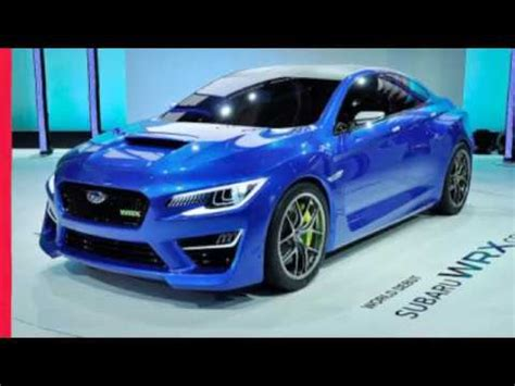 2019 Subaru Wrx Review Premium Performance Package Youtube