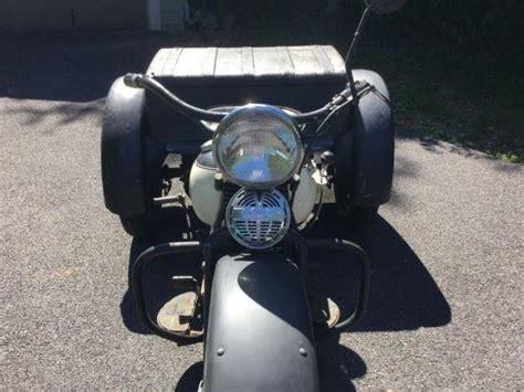 motorcycles  harley davidson touring servi car
