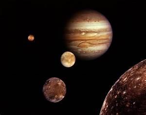 Life at the SETI Institute: Ignacio Mosqueira -- Worlds in ...