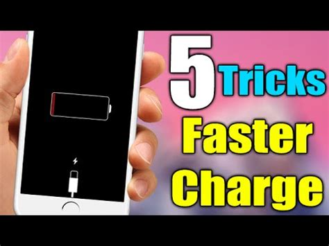 how to make your iphone charge faster how to make your phone charge faster buzzpls 20169