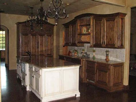 the organized kitchen made kitchen with curved crown molding by 2724