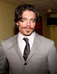 Anson Mount Married