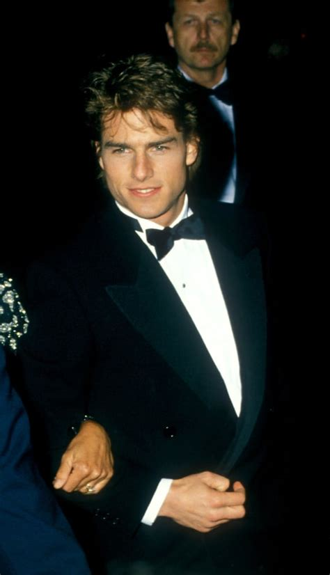 Tom Cruise, 1990 | People's Sexiest Man Alive Pictures ...