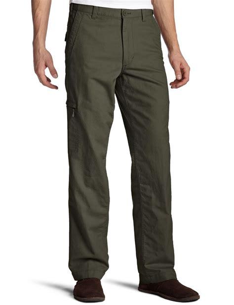 comfort cargo pants flat front comfort cargo pants